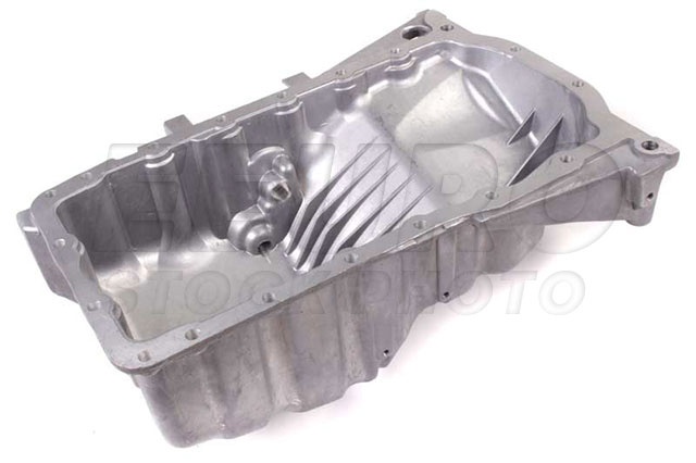 Engine Oil Pan 06B103601CD Main Image