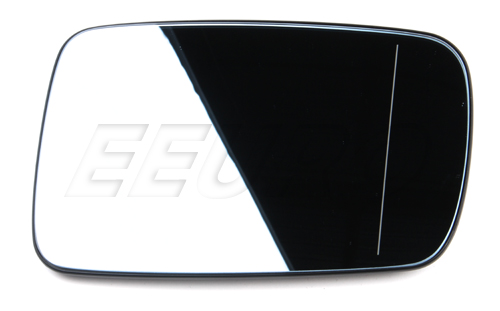 Click here for Mirror Glass - Passenger Side (Heated) (Wide Angle... prices