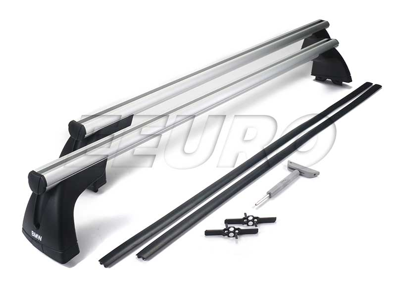 Roof Rack - Genuine BMW 82710443668 82710443668