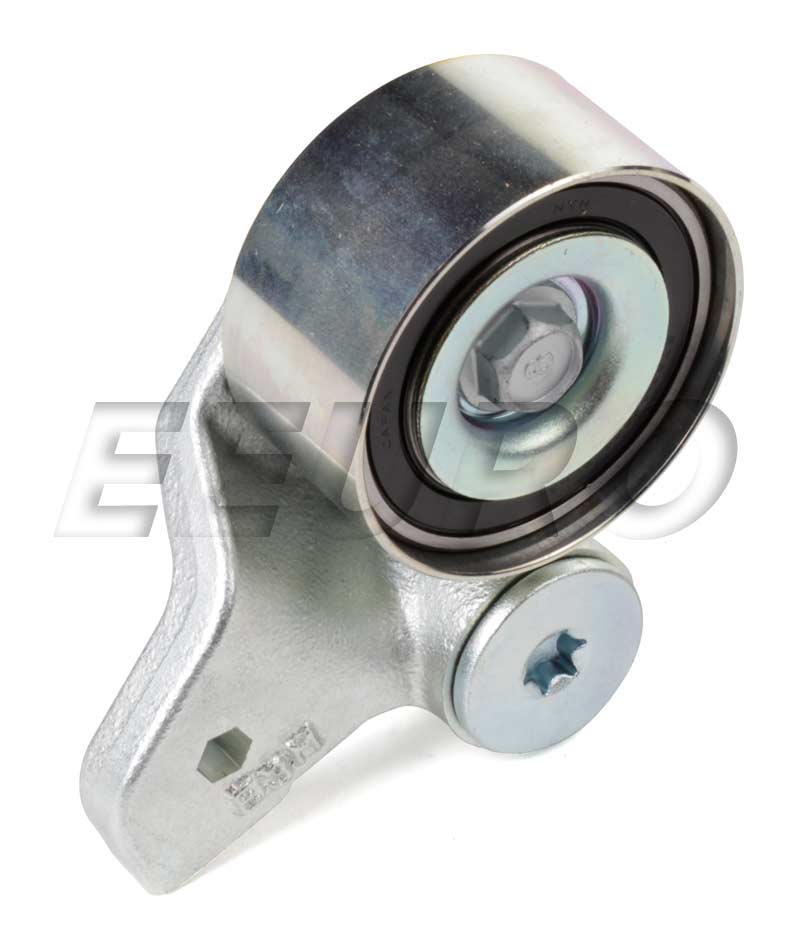 Timing Belt Pulley Price : Ina audi timing belt tensioner pulley