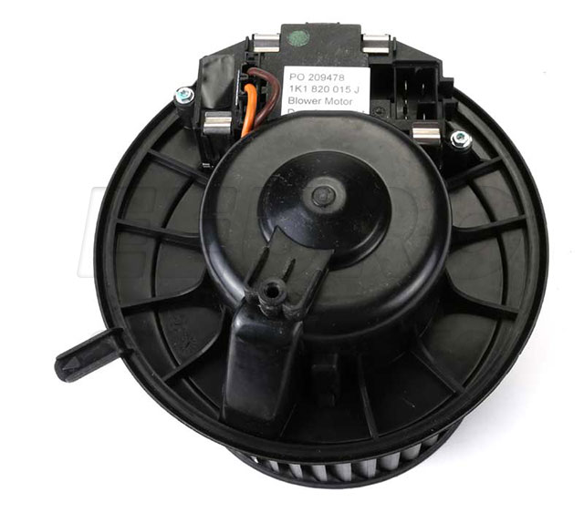 1k1820015q genuine audi heater fan motor w regulator for Century ac motor serial number lookup