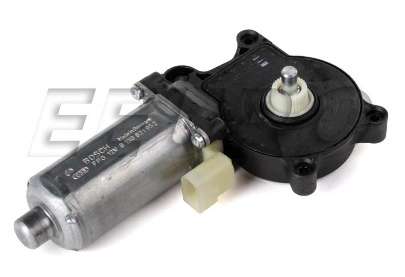 Window Motor - Front Driver Side 67628381019 Main Image
