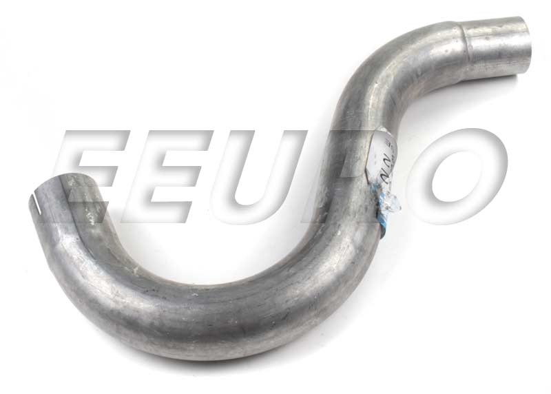 Exhaust Axle Pipe 1332393 Main Image