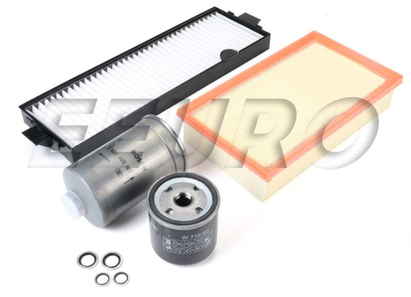 Filter Service Kit 101K10262 Main Image