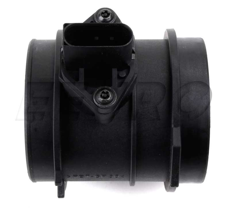 Genuine Mercedes Mass Air Flow Sensor 1130940048 - Free Shipping Available