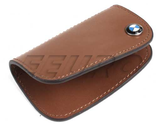 Key Case (Brown) (Leather) 80232149934 Main Image