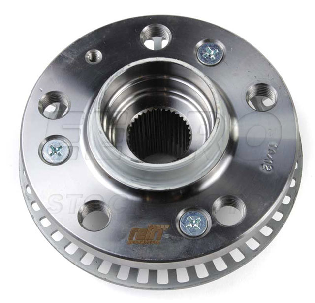 Wheel Hub Front 1h0407613b Main Image