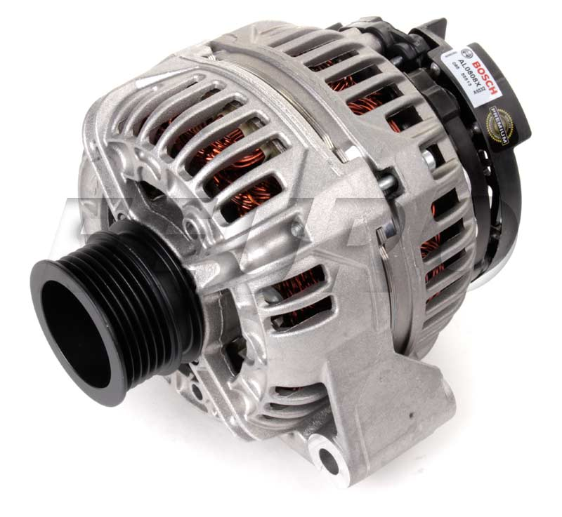 Alternator (120a) (Rebuilt) AL0808X Main Image