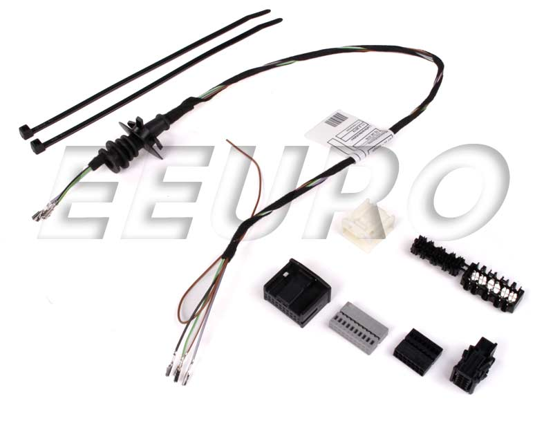Click here for Retrofit Wire Harness Rear View Electrical Mirror... prices