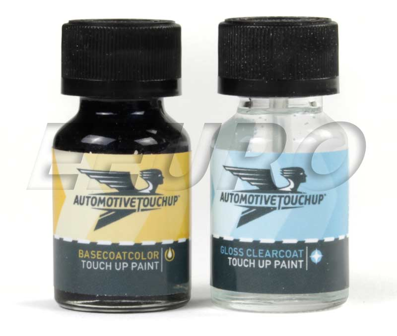 Touch-up Paint (Code 290) (Nocturne Blue) - Genuine SAAB 12802216 12802216