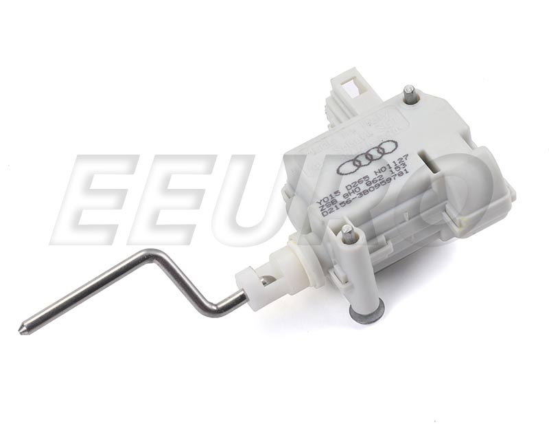 Fuel Door Actuator - Genuine VW 8H0862153 8H0862153