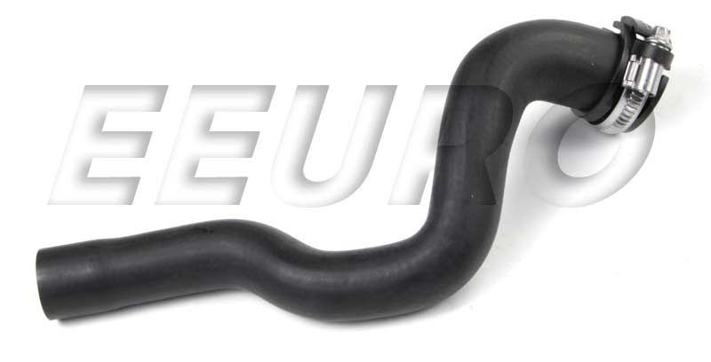 Engine Coolant Hose - Engine To Water Pump - Rein CHH0151P BMW 64218380270 CHH0151P