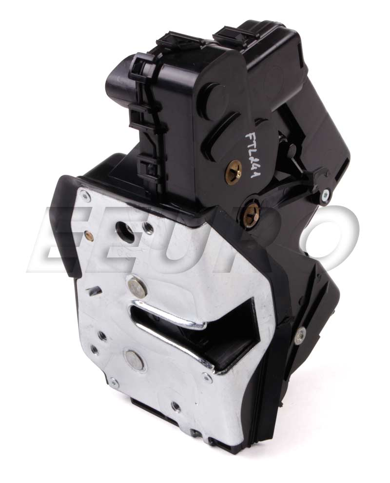 parts available front bmw driver main door shipping free genuine actuator lock side image lg