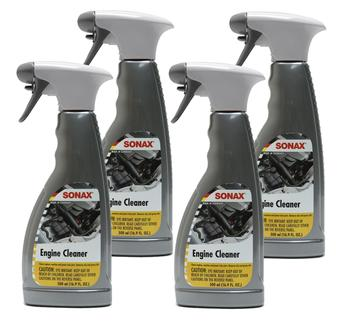 Engine Cold Cleaner and Degreaser (4 x 500ml Spray Bottles) 4132246KIT Main Image