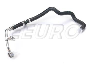 Turbocharger Coolant Hose - Outlet (Cyl 1-4) 11537577014 Main Image