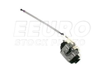2008 Mercedes C300 Door Lock Actuator 08 12 Mercedes W204