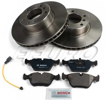 Disc Brake Kit - Front (302mm) 100K10056 Main Image