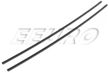 Windshield Wiper Blade Insert Set - Front (27in) 3391014955 Main Image