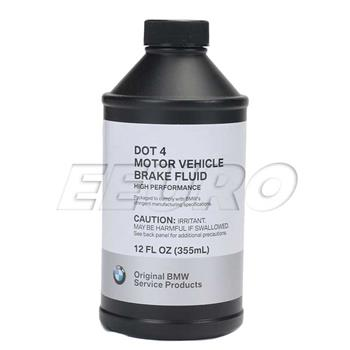 Brake Fluid (DOT 4) (12oz) 81220142156 Main Image