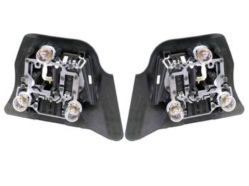 Tail Light Bulb Carrier - Driver and Passenger Side Outer 2850024KIT Main Image