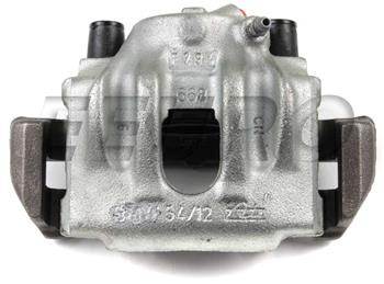 Disc Brake Caliper - Front Passenger Side N122682 Main Image