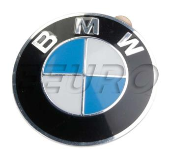 Wheel Center Emblem (Adhesive) (64.5mm) 36136767550 Main Image