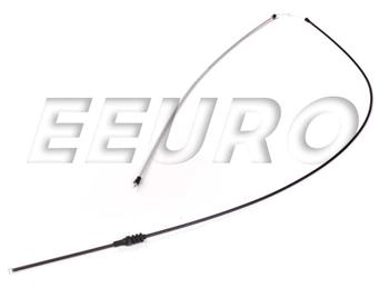 Hood Release Cable 2108800159 Main Image