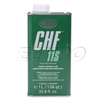 Power Steering Fluid (1 Liter) CHF11S Main Image