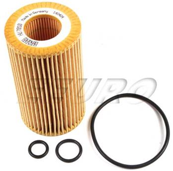 Engine Oil Filter HU7010Z Main Image