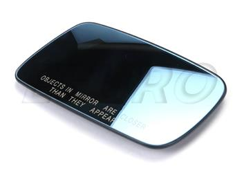 Side Mirror Glass - Passenger Side (Heated) (Convex) SP2000090000532 Main Image