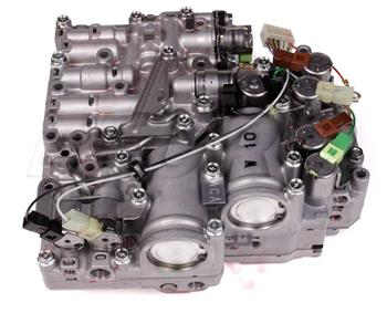 Auto Trans Valve Body (5 Speed) 09A325039H Main Image