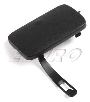 Saab 9-3 03-07 Towing Hook Cover Front Genuine