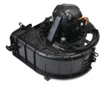 HVAC Blower Motor URO Parts 64119245849