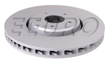Disc Brake Rotor - Front Passenger Side (334mm) 2104211912A Main Image
