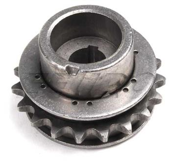 Balance Shaft Chain Sprocket (Intake Side) 21342035 Main Image