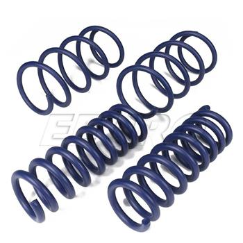 Coil Spring Lowering Kit - Front and Rear (1.1in/1in) (Sport) HR527942 Main Image