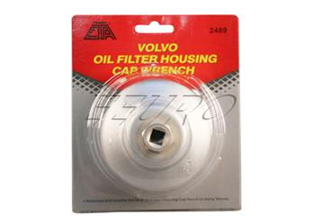 Oil Filter Cap Wrench (86mm) 2489 Main Image