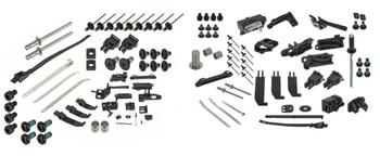 Sunroof Cable Set - Driver and Passenger Side 3333082KIT Main Image