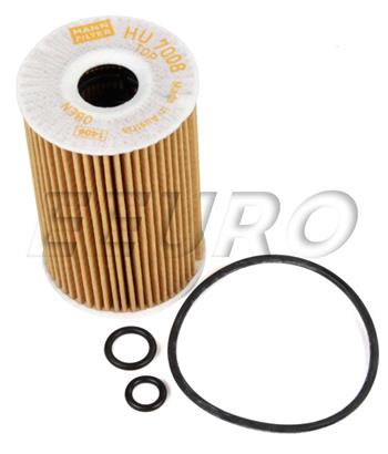 Engine Oil Filter HU7008Z Main Image