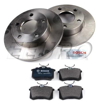 Disc Brake Kit - Rear (245mm) 104K10043 Main Image