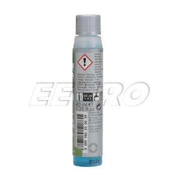 Mercedes Windshield Washer Fluid Concentrate 000986200009