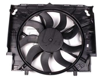 Auxiliary Cooling Fan Assembly 351040711 Main Image