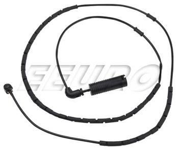 Disc Brake Pad Wear Sensor - Rear WK346 Main Image