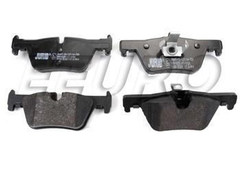 Disc Brake Pad Set - Rear 573401J Main Image