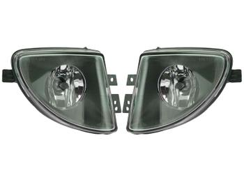 Fog Light Set - Front Driver and Passenger Side 2864539KIT Main Image