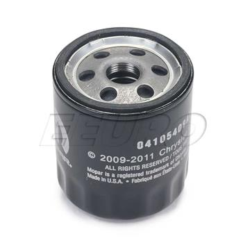Engine Oil Filter 7B0115561 Main Image