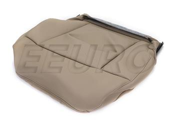 Seat Cover - Front Driver Side Lower (Almond Beige) 21291073468P26 Main Image