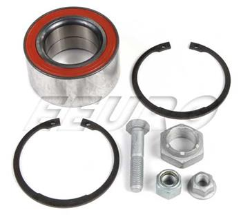 Wheel Bearing Kit - Front WBK5707 Main Image