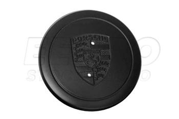 Wheel Center Cap (Black) 91136103228 Main Image