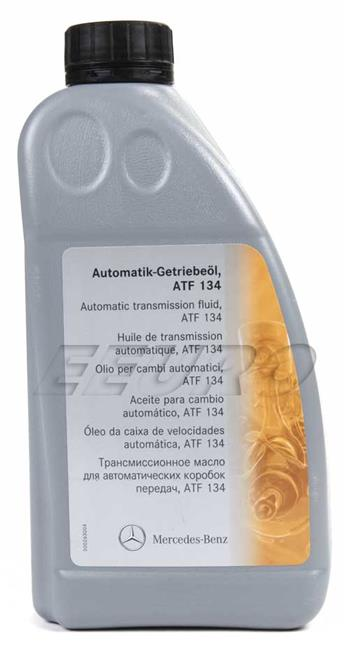 Auto Trans Fluid (ATF 134) (1 Liter) 001989680313 Main Image